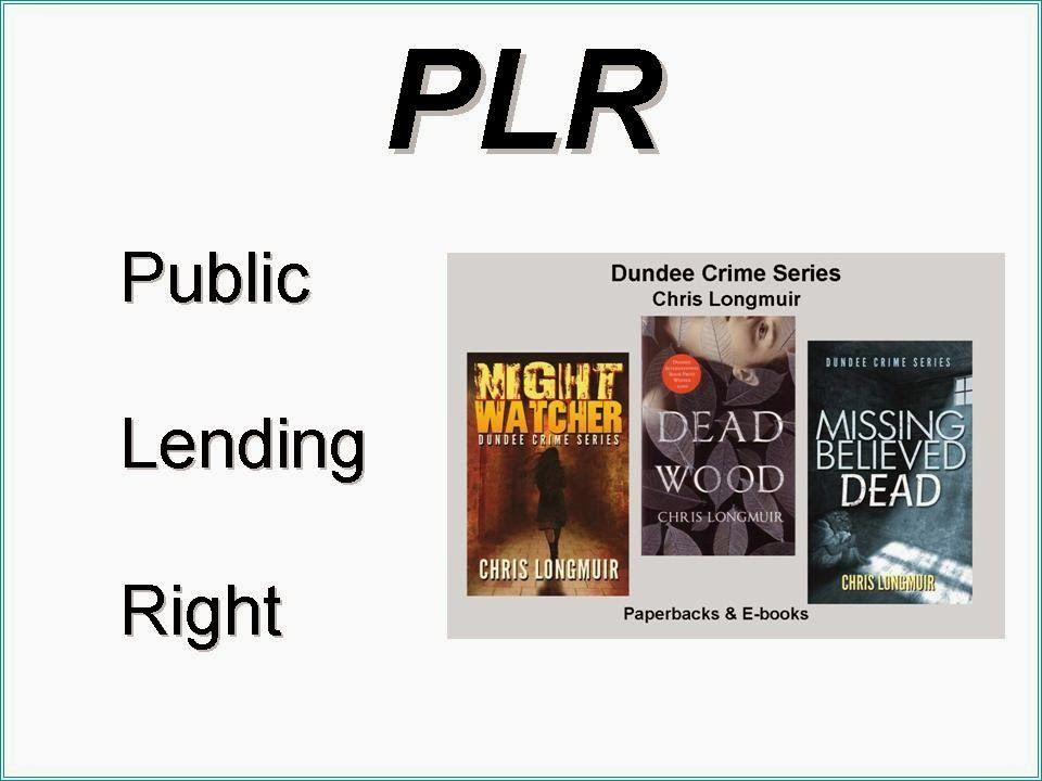 PLR - What is it?