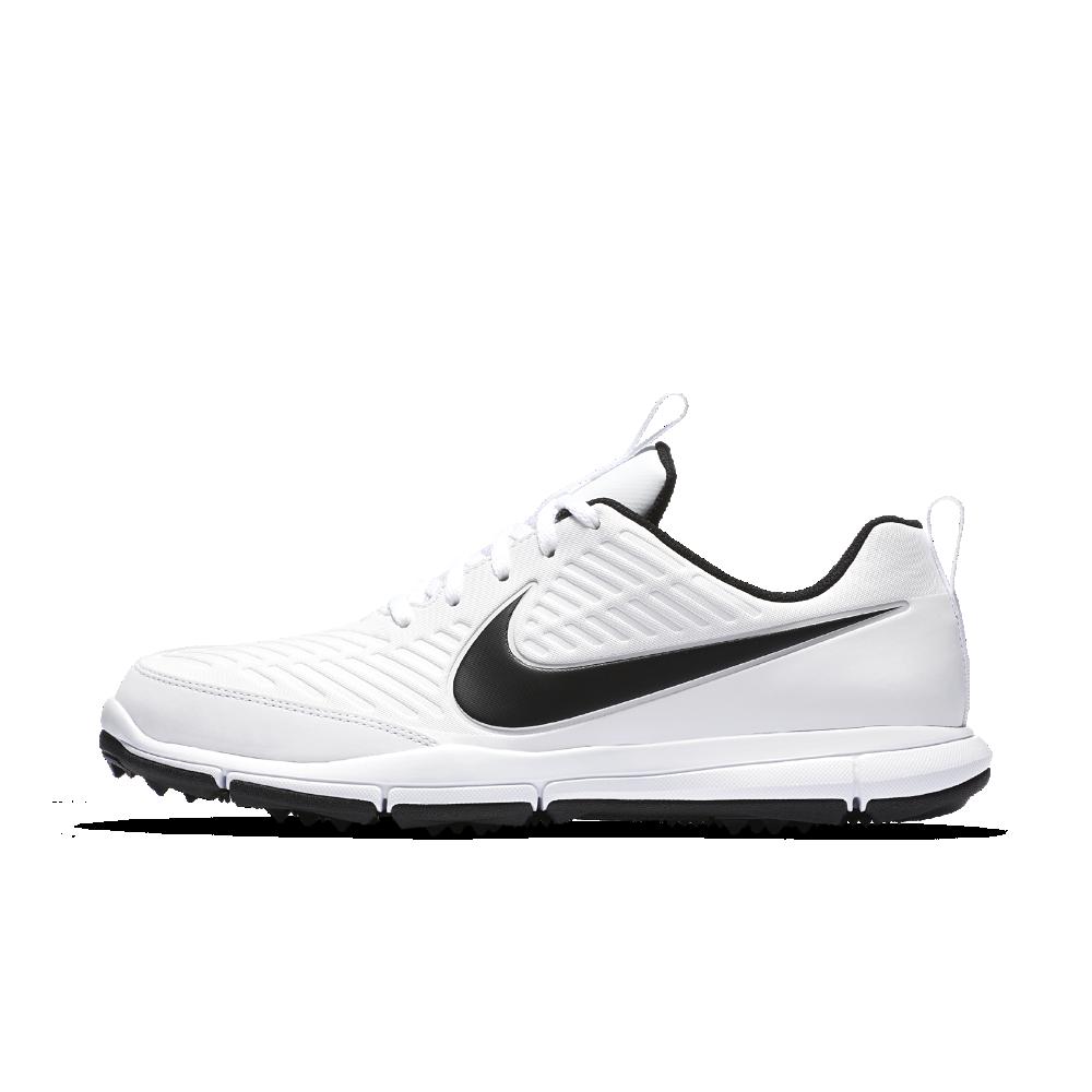 meet ff100 81137 Nike Explorer 2 Mens Golf Shoe Size