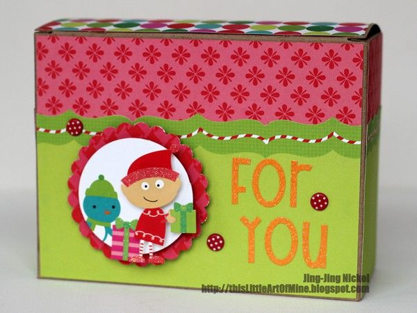 doodlebug santas workshop papers... allscrapbooksteals.com in stock and shipping NOW! 25% off entire collection