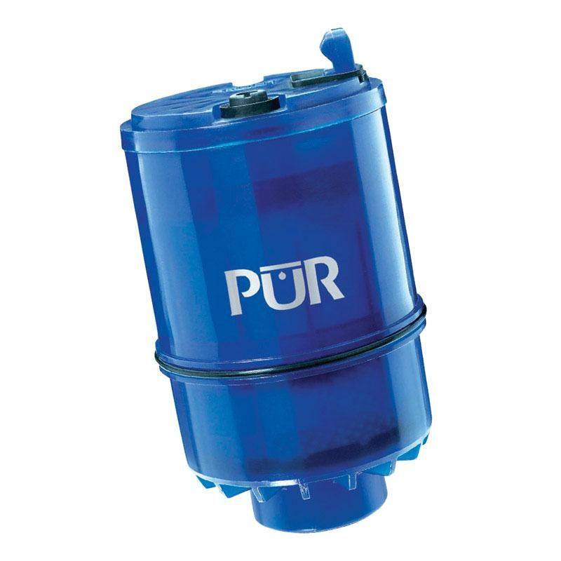 Pur RF-9999-3 MineralClear Faucet Refill Replacement Water Filter. 3 ...