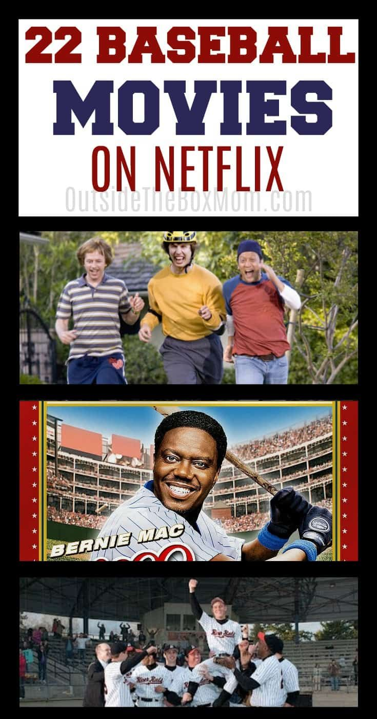 22 Baseball Movies On Netflix Best Movies Right Now Baseball Movies Baseball Best Kid Movies