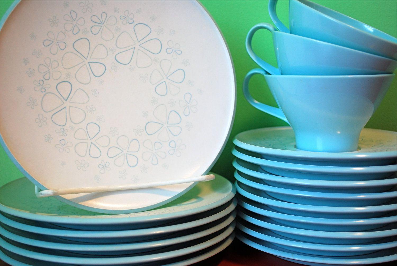 melmac dinnerware history melamine fostoria melamine dishes - Melamine Dishes