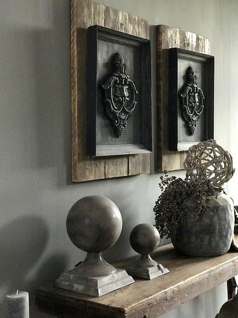 Binnenkijken Bij Evelien De Wemelaer Handgemaakte Huisdecoratie Woonkamer Decoratie Huis Ideeen Decoratie