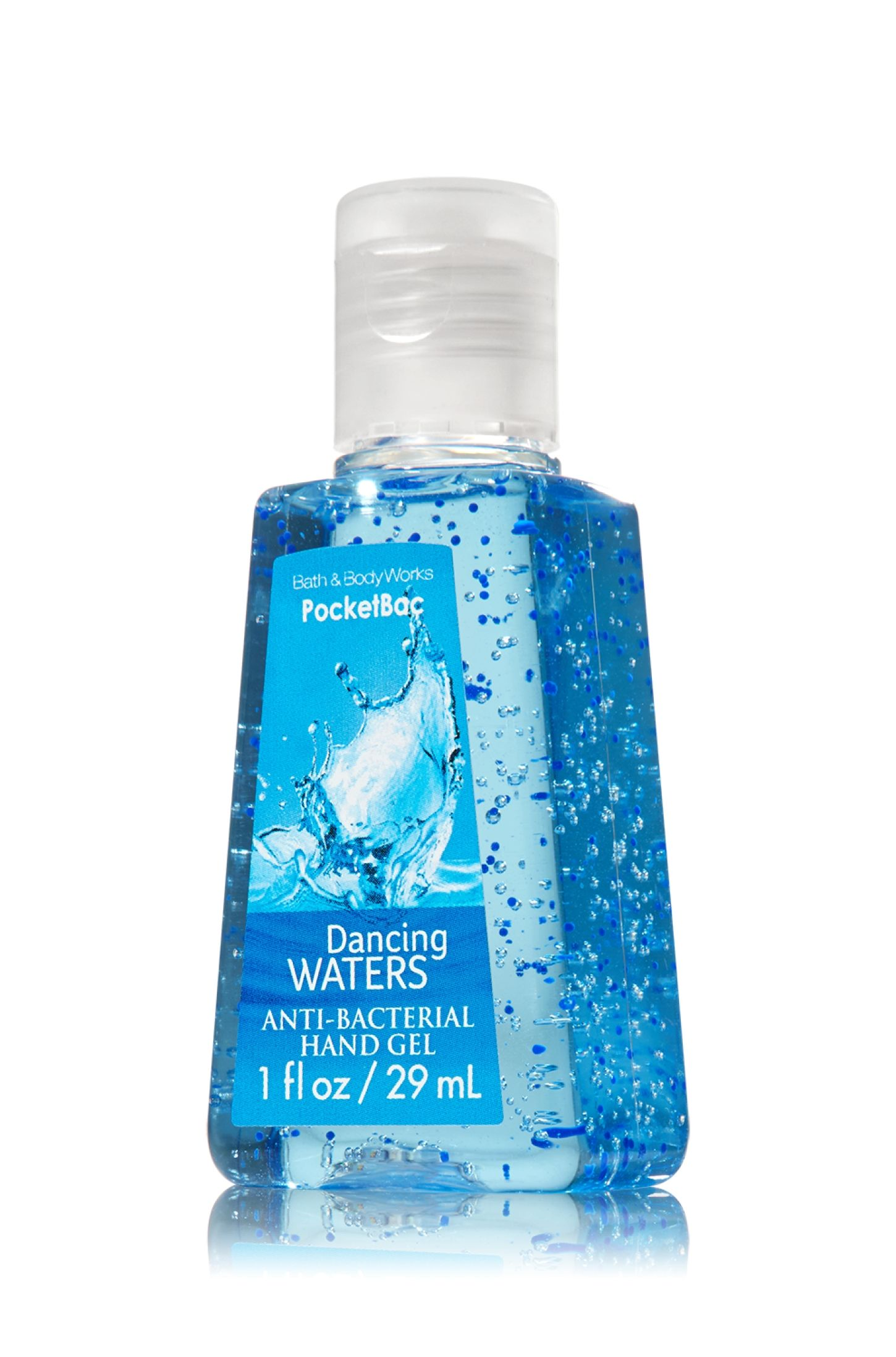 Dancing Waters Pocketbac Sanitizing Hand Gel Soap Sanitizer