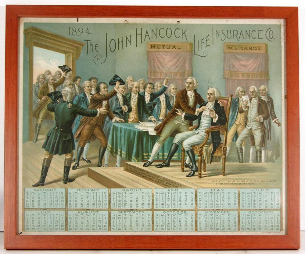 john hancock life insurance company