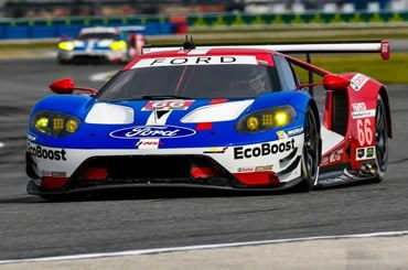 Nascar Race Mom Ford Chip Ganassi Racing Wins Gtlm Title At Rolex