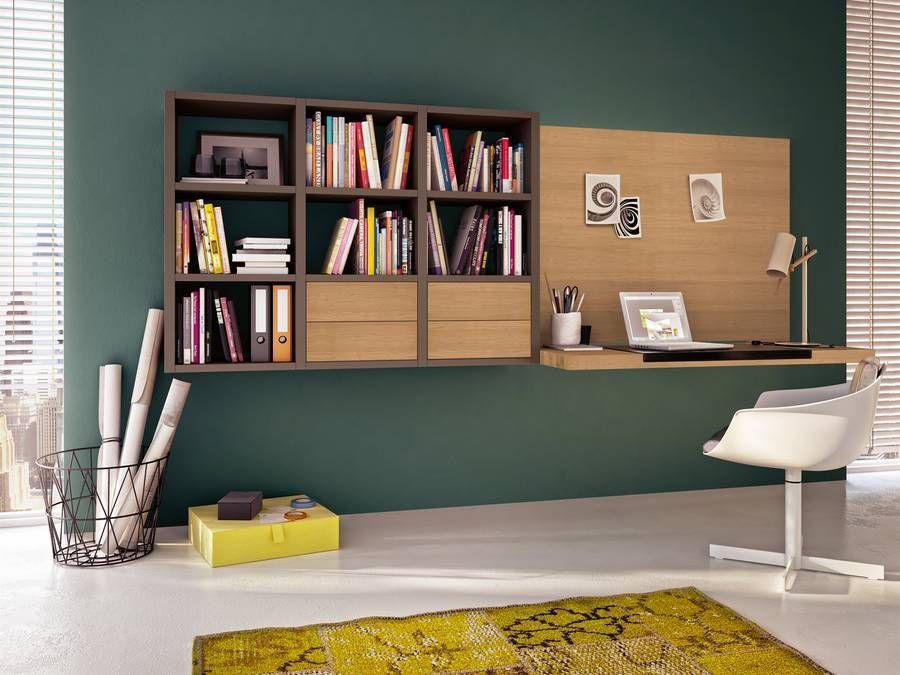 büro im wohnzimmer integrieren - Google-Suche | S:Büro in ...