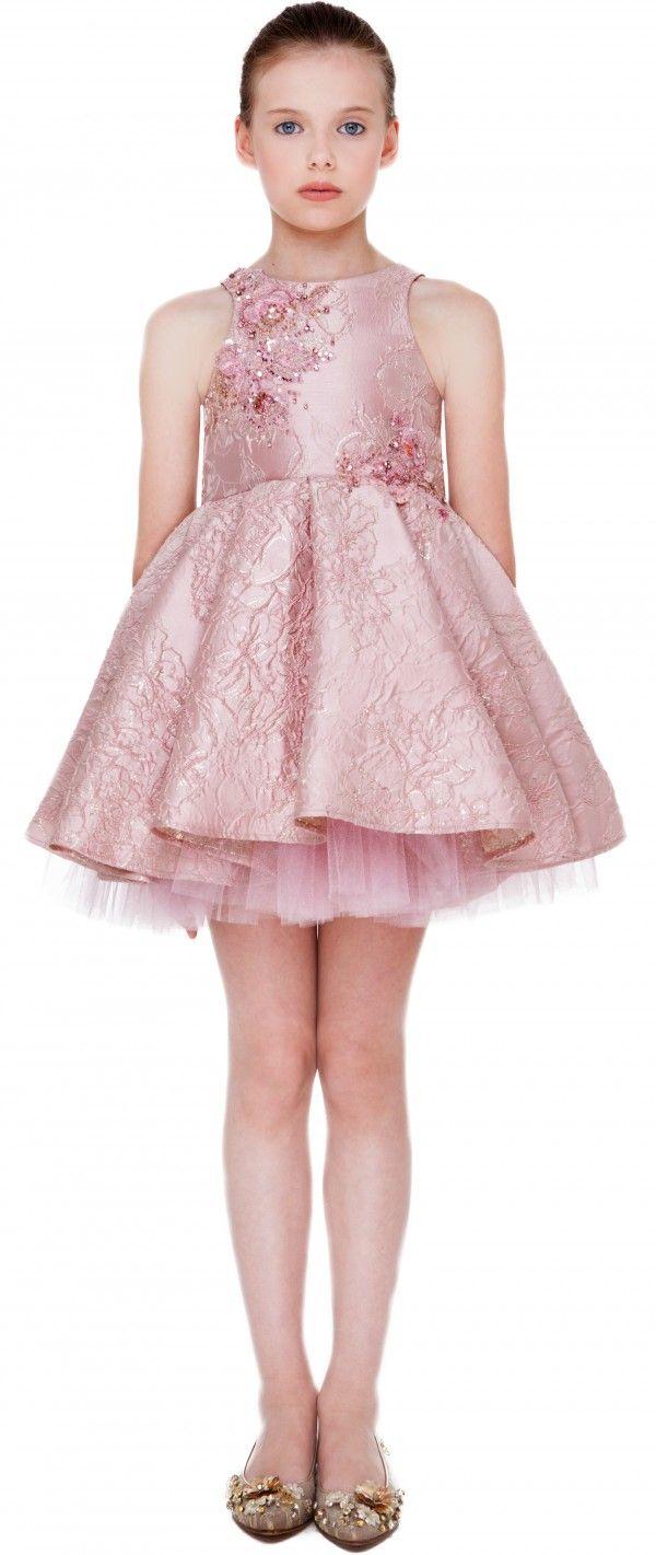 Mischka Aoki-ss16-pink-la-bella-addormentata-elinoe11   Pinterest ...