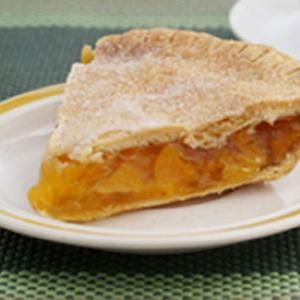 The Latin Kitchen Mango Pie Food Recipes Food