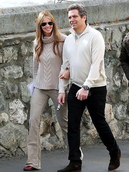 Dating the white billionaire