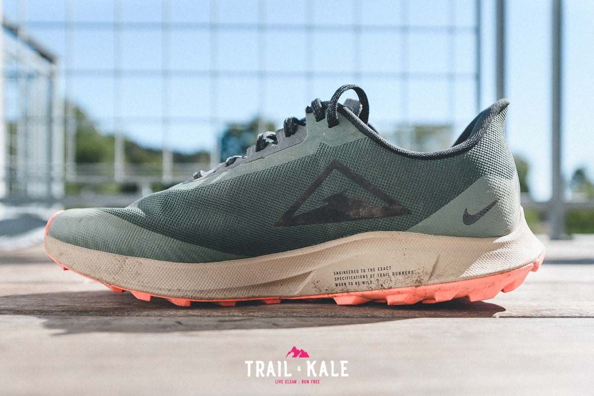 best nike outdoor running shoes