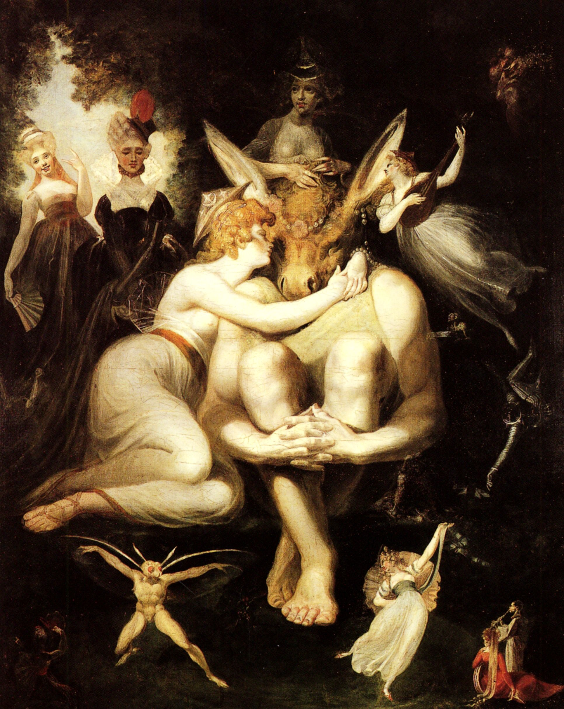 best images about fuseli the fairy oil on 17 best images about fuseli the fairy oil on canvas and lady macbeth