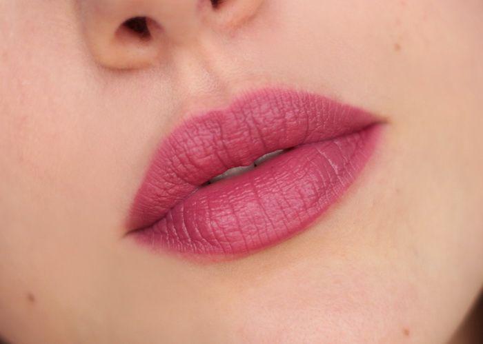 Trend Beeren Lippenstift