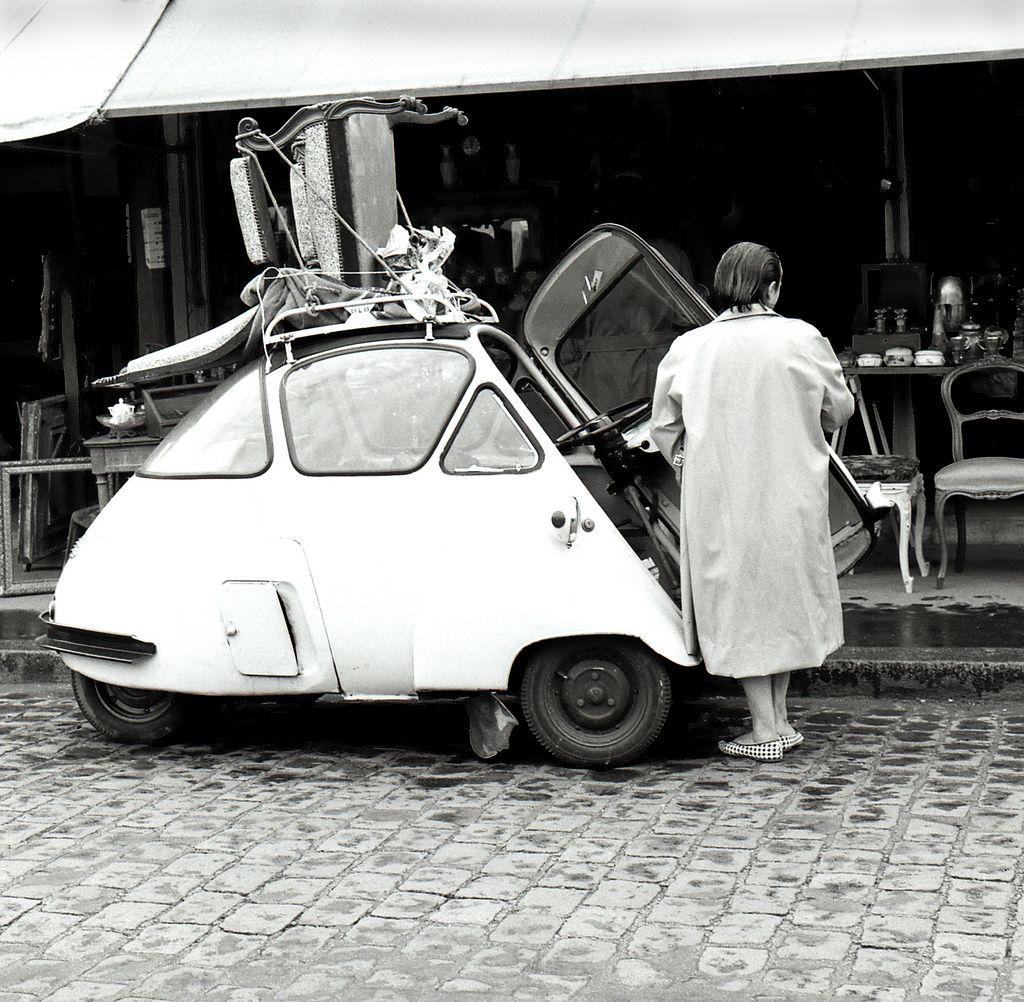 París 1961