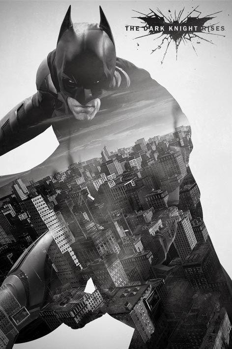 Batman Poster Concept