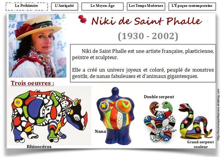 niki de saint phalle en 2019 arts visuels pinterest