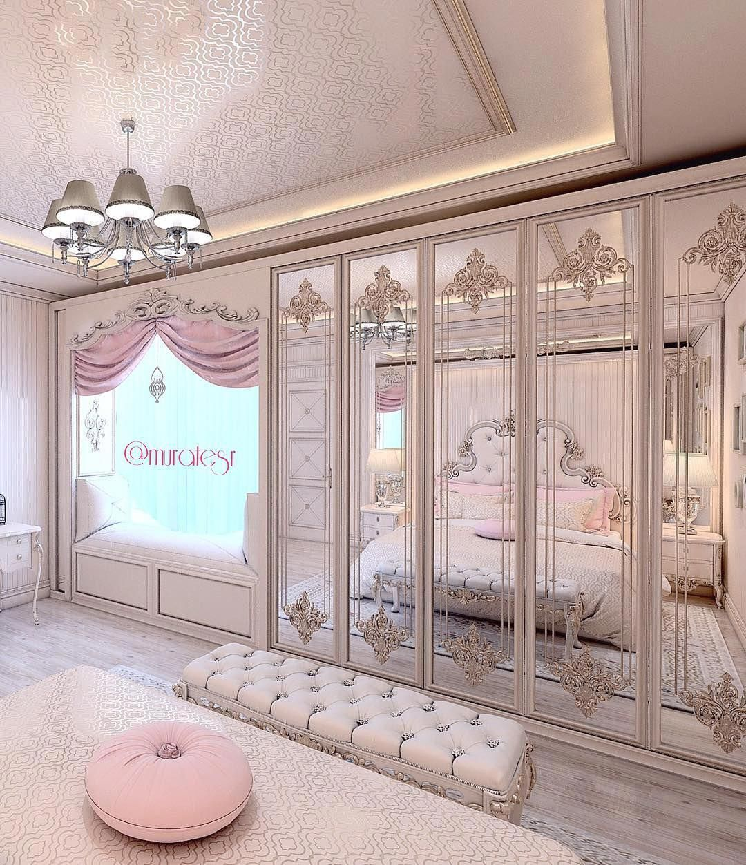 Luxury Princess Bedroom Go To Circu Net And Find The Most Amazing Princess Themed Furniture For Girl Bedroom Designs Luxury Bedroom Design Luxurious Bedrooms