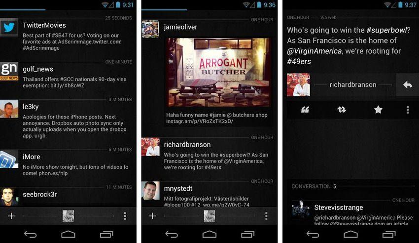25 Aplikasi Yang Wajib Ada Di Ponsel Android Anda Android Apps Free Android App Design Android Apps