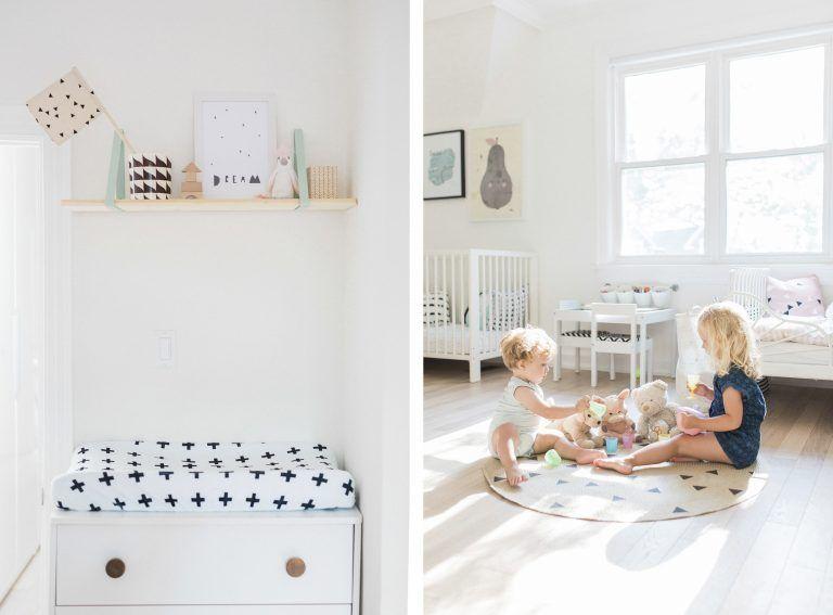 Kinderkamer Ideeen Peuter : Peuter slaapkamer ideeen geweldige projecten kinderkamer delen