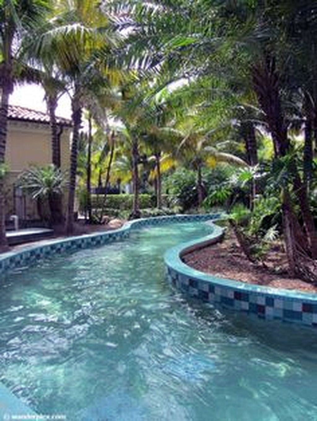 14 Amazing Backyard Pool Ideas Lazy River Pool Dream Pools Backyard Pool