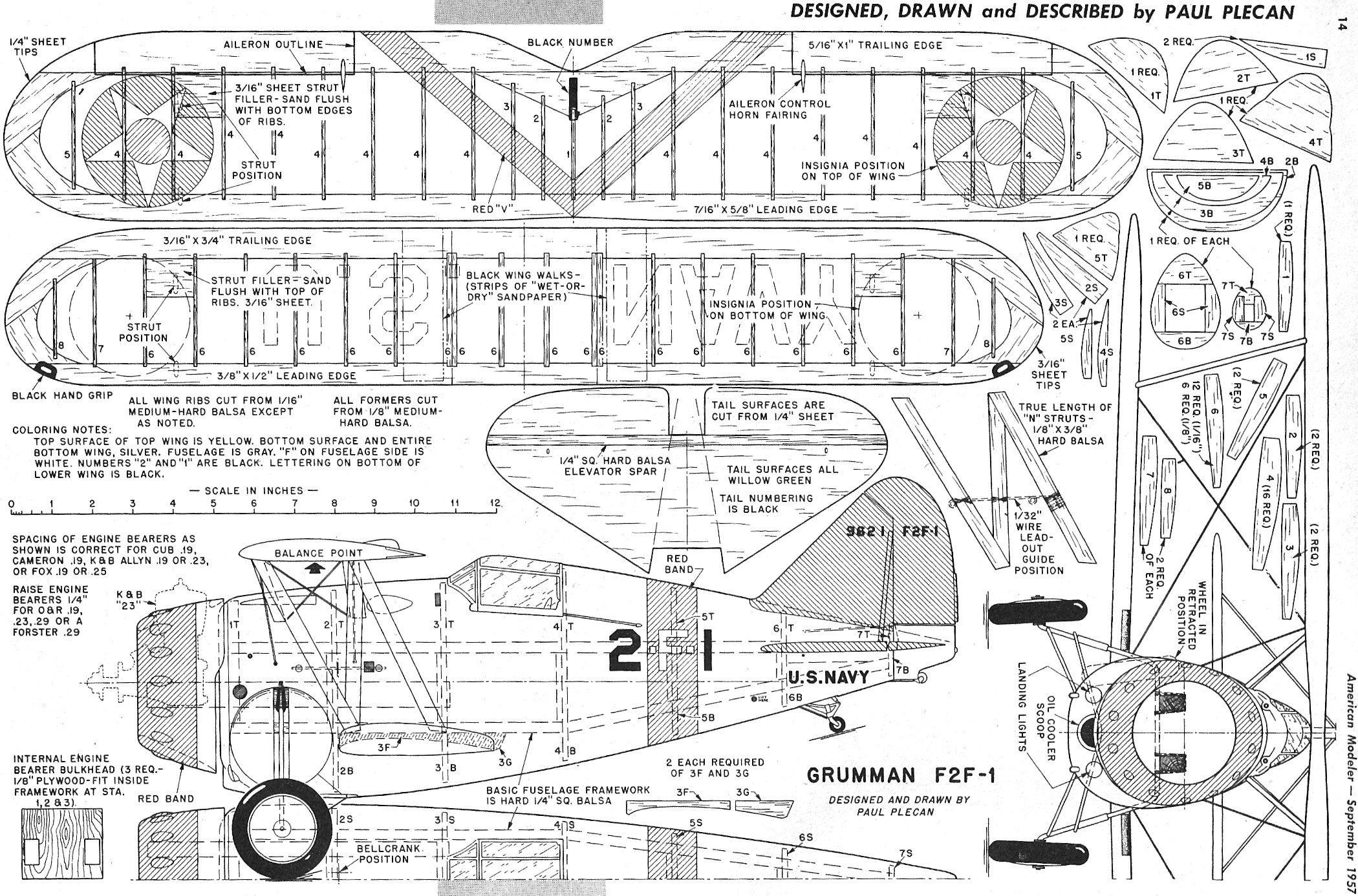 Wkp Bu Balsa Ahsap Tekne Model Planlari Model Boat Plans Model Airplanes Kit Model Boats