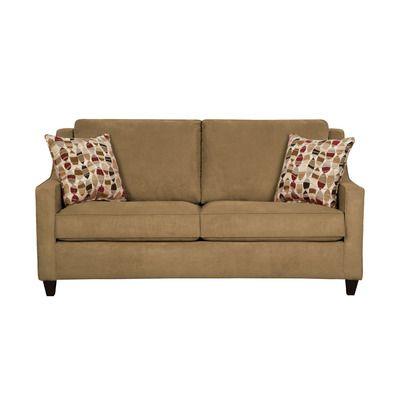 Superior Simmons Upholstery Twillo Twin Sleeper Sofa U0026 Reviews | Wayfair