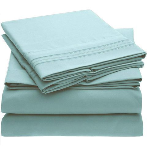 Photo of These Top-Rated Cooling 100% Pure French Linen Sheets Are 20% Off Today