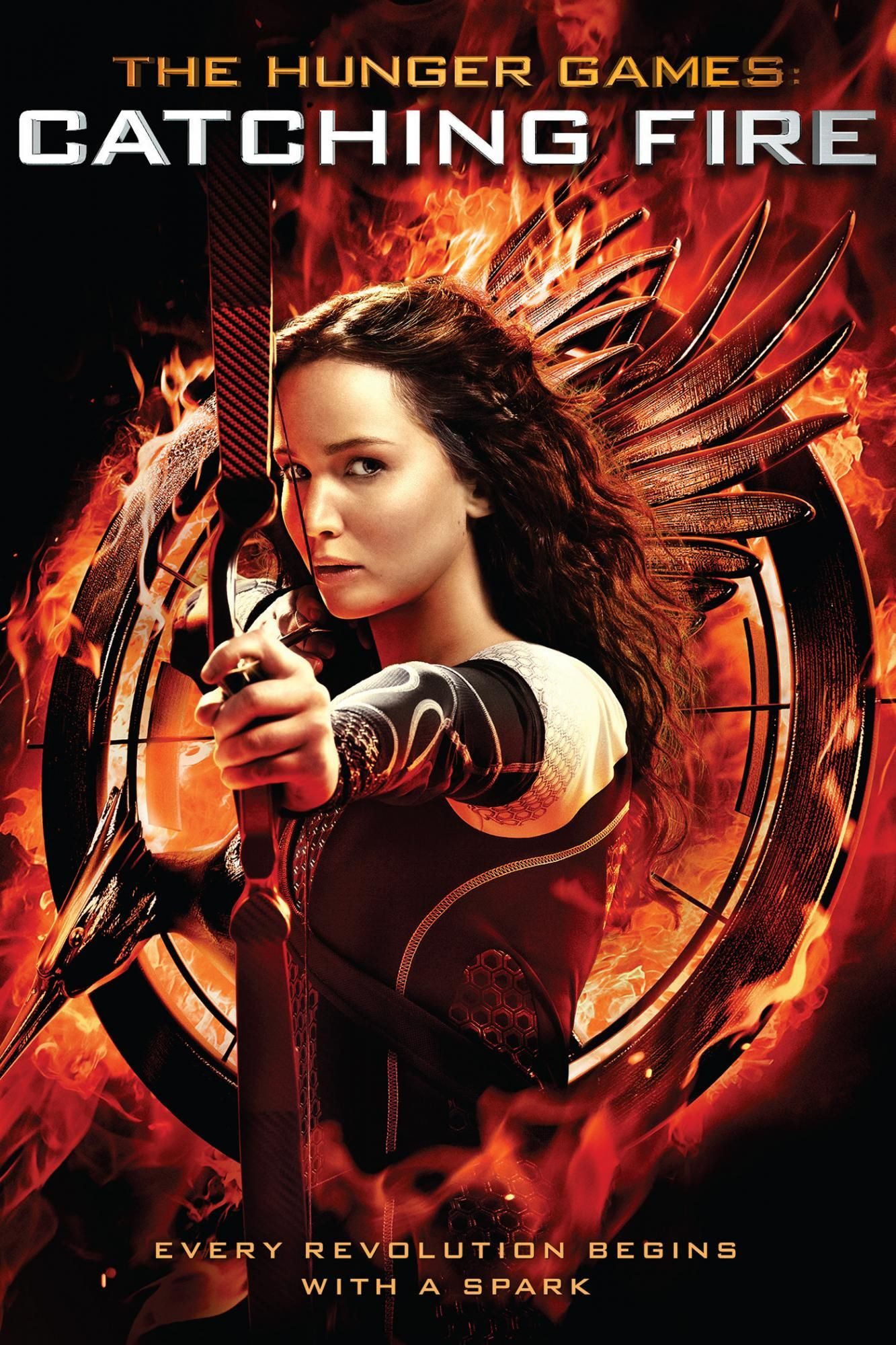 The Hunger Games: Catching Fire - Movie Review | Hunger ...