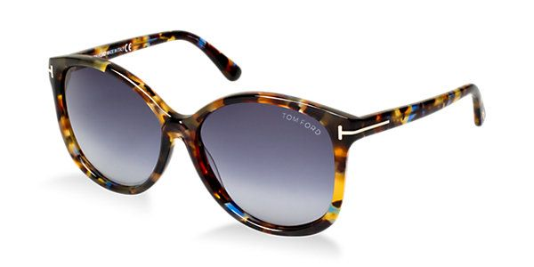9c3ab6b502 Tom Ford FT0275 Sunglasses
