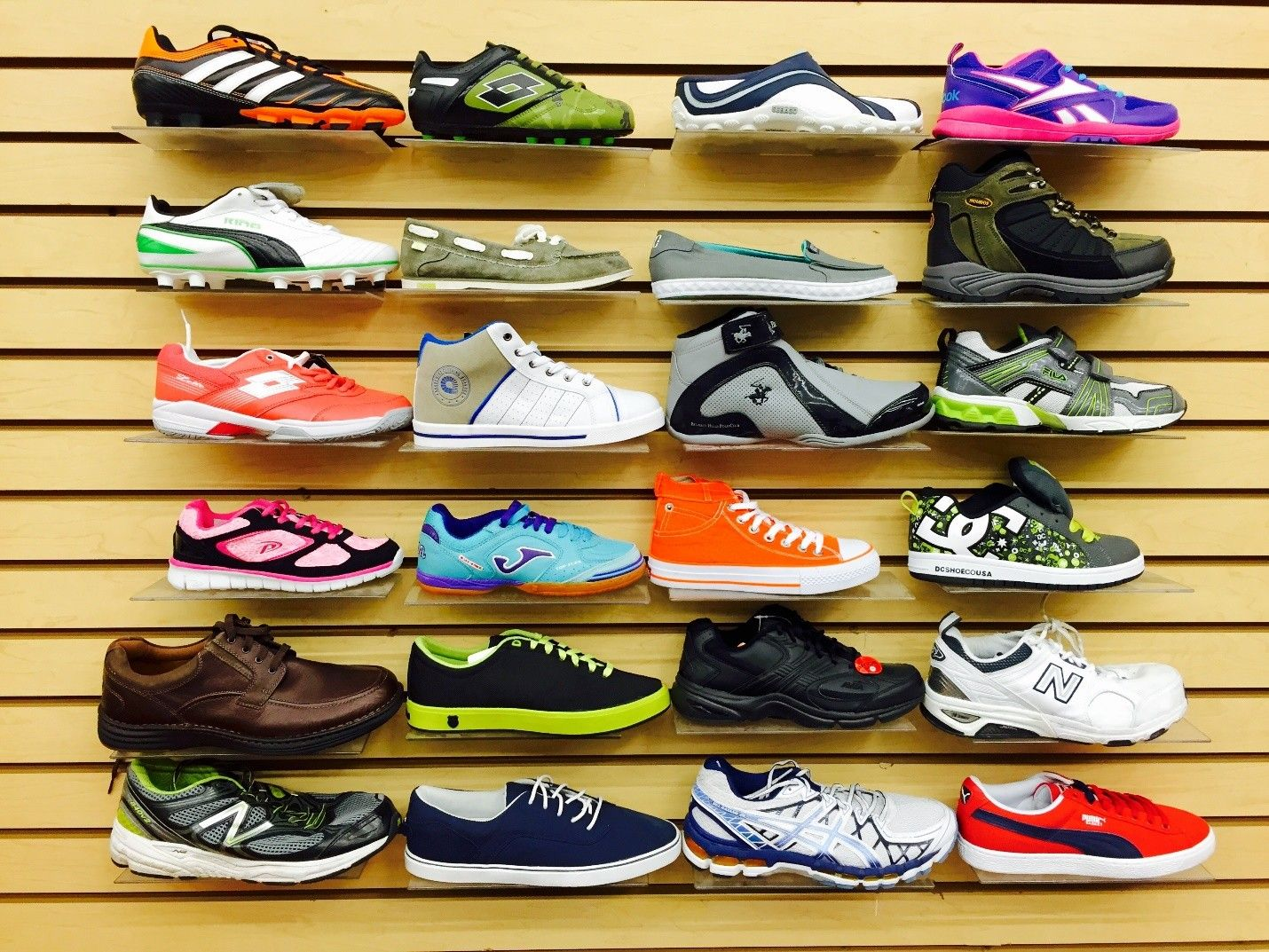 Sports shoes, Spring shoes, Shoe brands