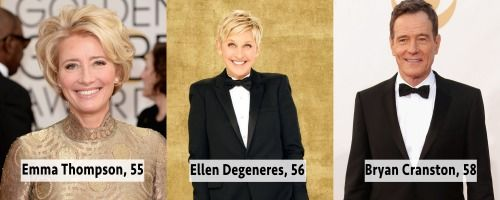 Pin By Jim C On Age Is Just A Number Emma Thompson