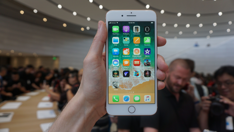 Iphone 8 Plus Vs Iphone 7 Plus The Big Differences Revealed Iphone Best Iphone Iphone 8 Plus