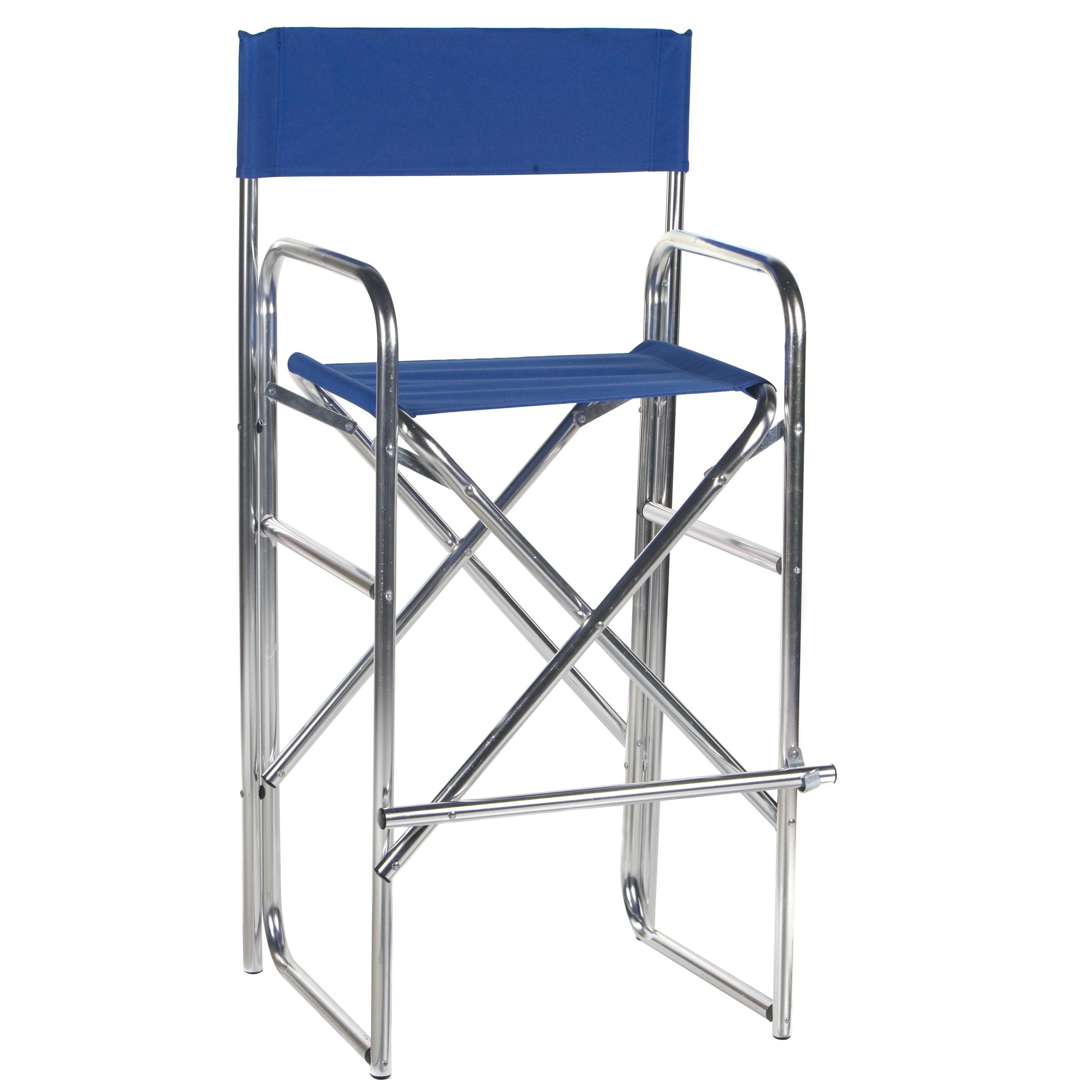 Stupendous Have To Have It 30 5 Inch Aluminum Frame Bar Height Lamtechconsult Wood Chair Design Ideas Lamtechconsultcom