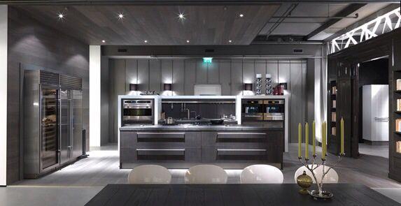 Barletti rotterdam keuken kitchen crushes and