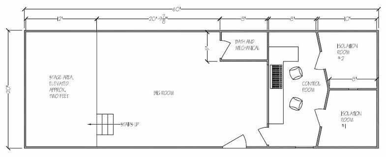 Pinterest home recording studio diagram ccuart Choice Image