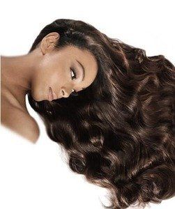 Cuticle Remy Xq Human Hair Weave Sensuous Wave 12 Inch 1b Off