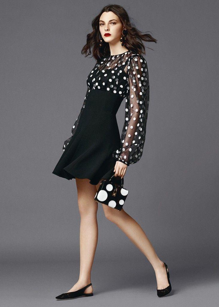 c51d76f0b433f monokrom elbise modelleri 2015 | elbiselerim | Tendenze moda ...