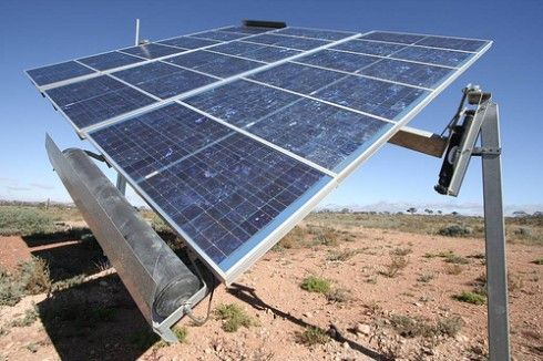 The Australian Renewable Energy Agency Revealed 22 Projects Advancing In Its 100 Million Solar Pv C Solar Installation Best Solar Panels Solar Energy Diy