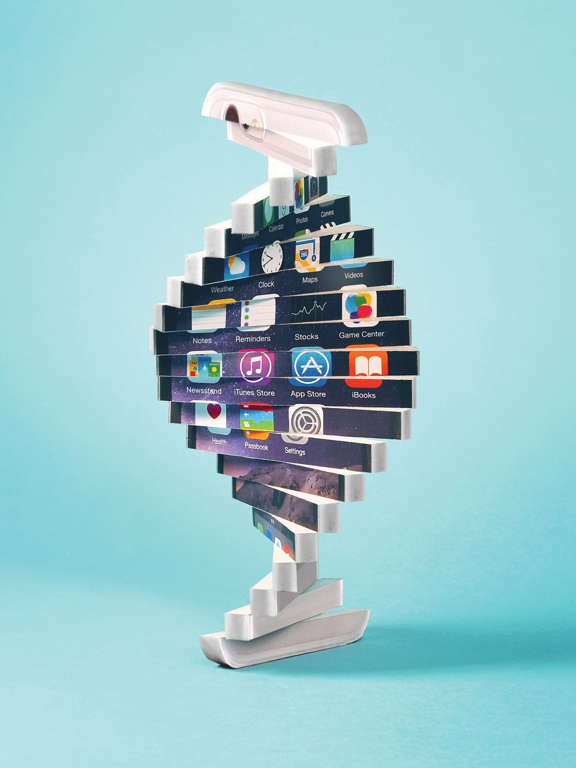DNA App Store— An online store for information about your genes will make it cheap and easy to learn more about your health risks and predispositions.