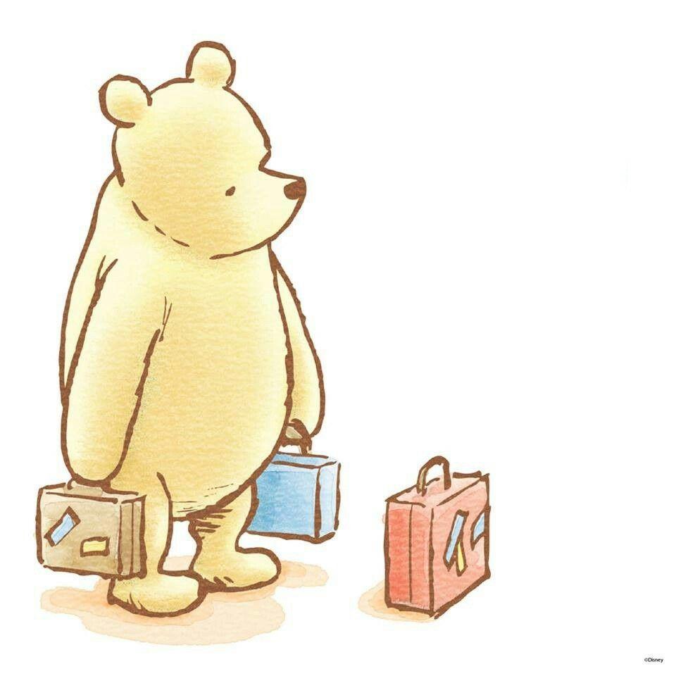 Winnie the pooh winnie the pooh pinterest