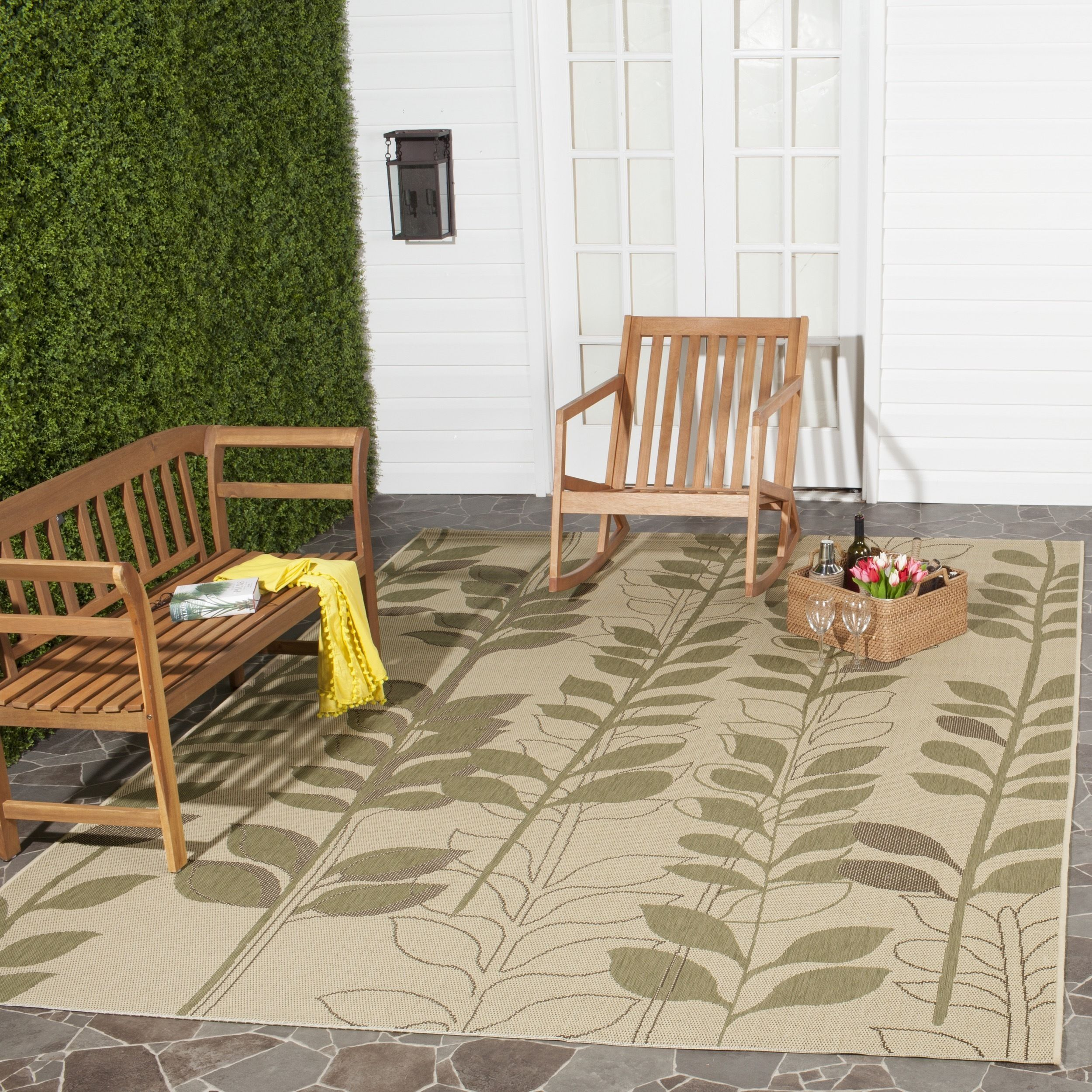 Whether Youre Looking For The Perfect Rug For Your Patio Or A