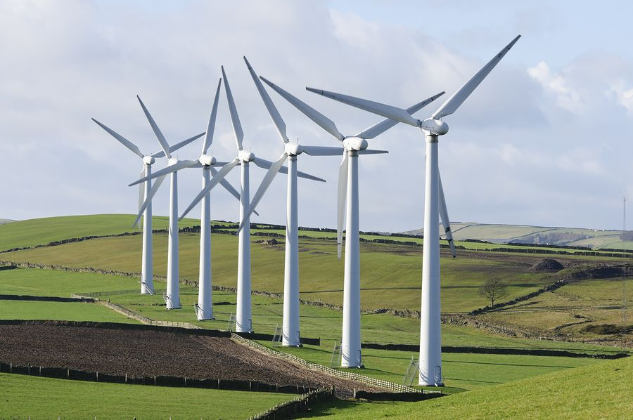 UK lagging behind renewable energy targets ♻CW | future tech ...