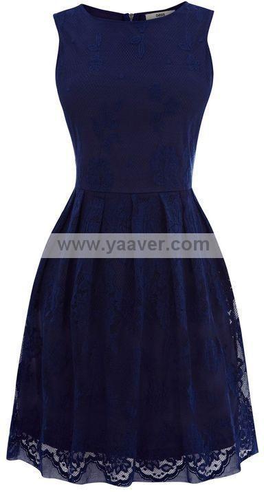 #Simplicity Cute Babydoll Dress