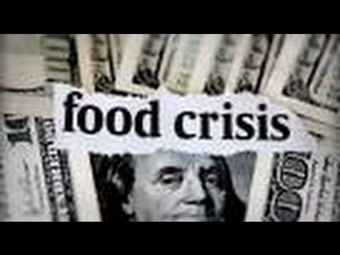 It's Real, It's Coming And We Need To Be Prepared! Food/Water Crisis, Riots And More  | Agriculture