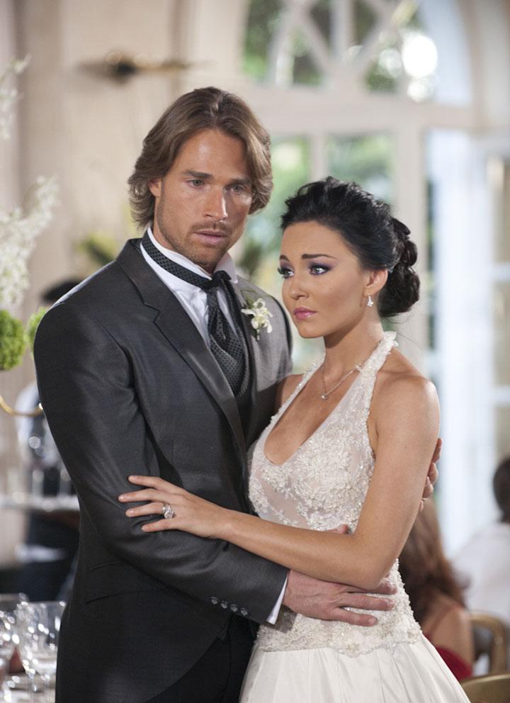 latin- amerikai menyasszony