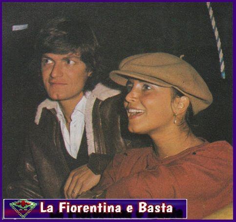 Giancarlo e Rita Antognoni