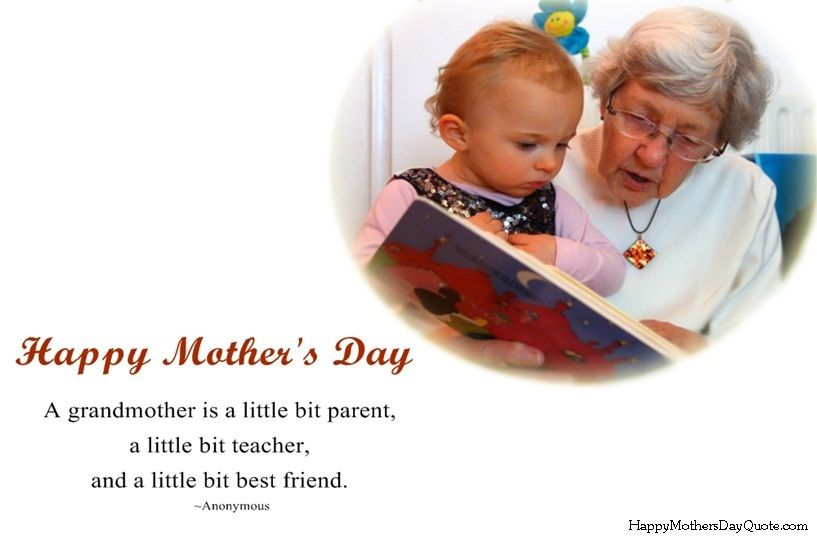 Best Mothers Day Messages For Grandma Short Quotes For Grandmother Grandma Mothersday Grand Best Mothers Day Messages Mother Day Message Mother Day Wishes