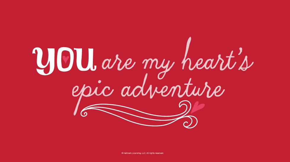 15 Short & Sweet Love Quotes   Hallmark
