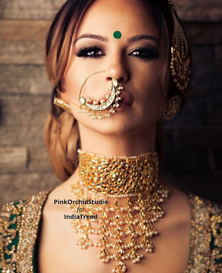 Pinterest Pawank90 Indian Wedding JewelleryWedding