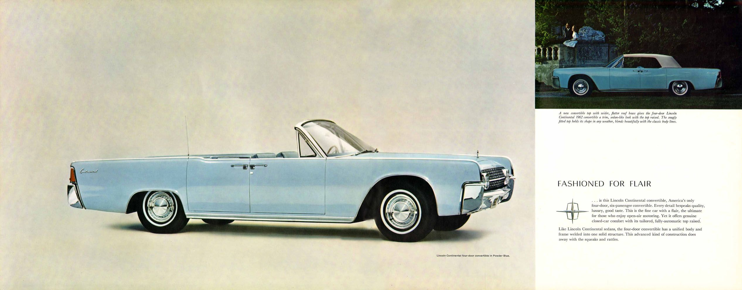 1962 Lincoln Continental | 60s | Pinterest | Collectible cars and Cars